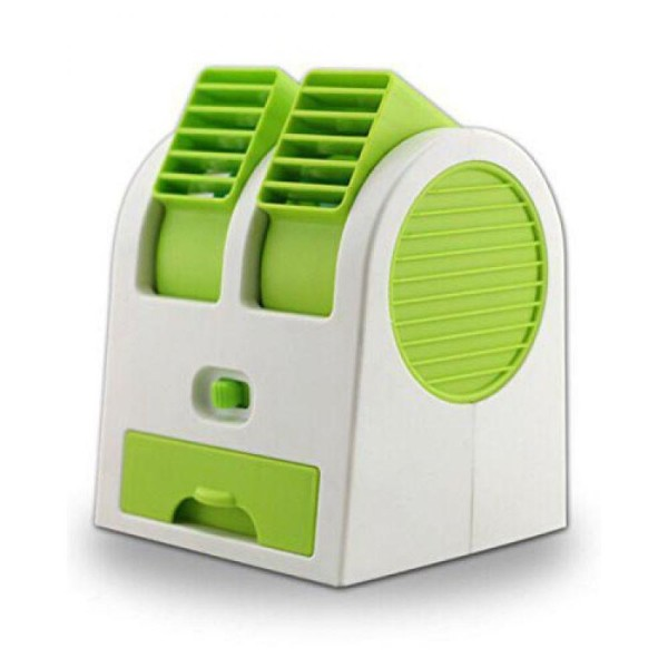 Mini Air Cooler Fan Air Conditioner With Water And Ice