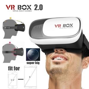 Virtual Reality VR Box V2.03