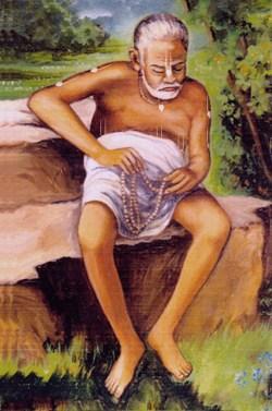 Srila Jagannatha Dasa Babaji Maharaja