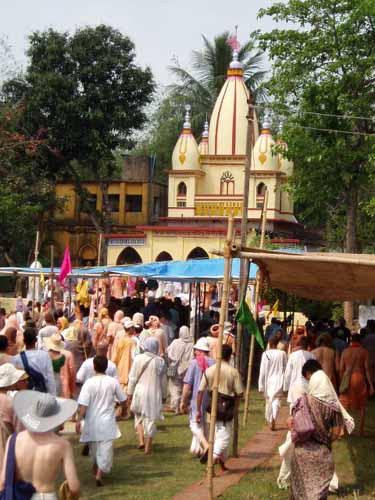 Templo de Campahhata