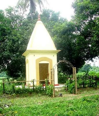 Kolavecha, Simantadvipa