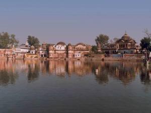 Manasi Ganga