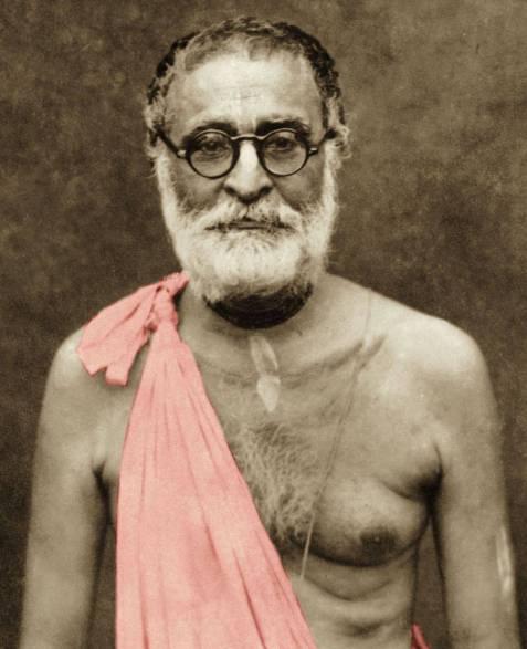 Sri Srimad Bhaktisiddhanta Sarasvati Thakura Prabhupada- exc resolução