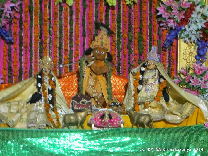 Sri Sri Radha- Gopinatha