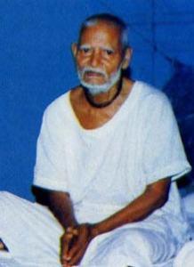 Srila Krsnadasa Babaji Maharaja