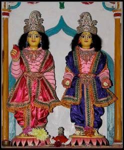 Gaura-Gadadhara