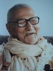 Śrīla Bhakti Rakṣaka Śrīdhara Gosvāmī Mahārāja