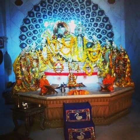 Aṣṭa-sakhī-kuñja 1