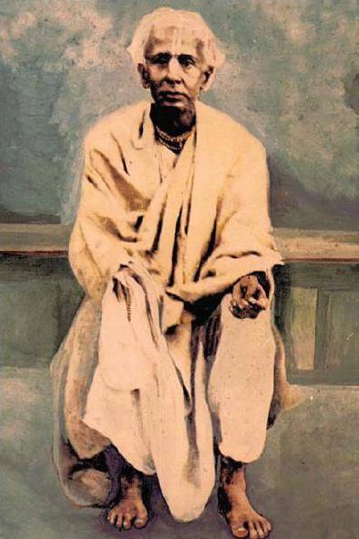 Sri Narahari Seva-Vigraha Prabhu