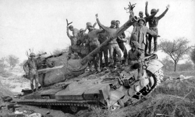 13 lesser known facts about Indian Armed Forces that you might not know - Battle of Longewala