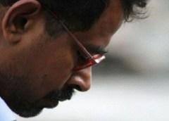 Film-maker MV-Ramani