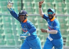 India Cricket Team for World Cup 2019 in England