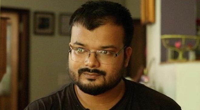 शलीम एम हुसैन