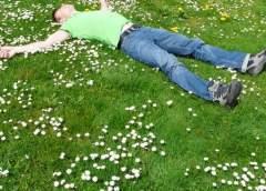 काम करते हुए थकान लगे तो इसका मतलब है कि शरीर आराम चाहता है. दिन के समय छोटी सी झपकी के कई फायदे हैं.