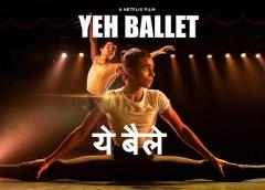 Ye Ballet