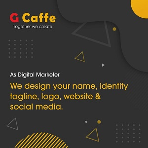 Digital Marketing Branding Creative Agency G Caffe in Noida, Ghaziabad, Gurugram, Delhi, New Delhi