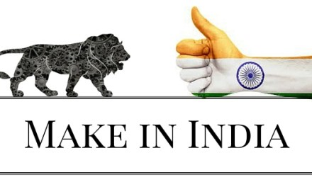 What is Make in India project?