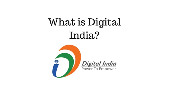 What is Digital India?