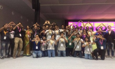 Get a Quick Glimpse of Hackathon Event in Make In India Week