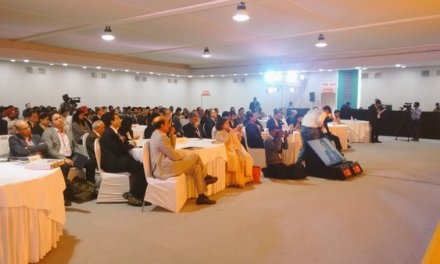 IT and Electronics Seminar Pics : Make in India Week,15th Feb