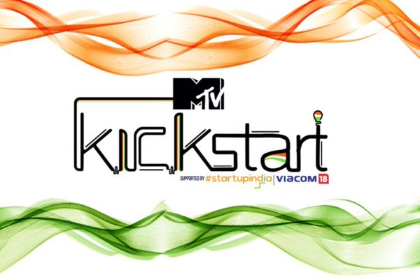 MTV Join Hands With the Government's #StartUpIndia initiative