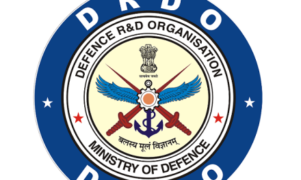 "Defence Research & Development Organisation (DRDO) will narrate the saga of self-reliance & national pride with ""Make in India"" spirit in Defence Expo 2016"