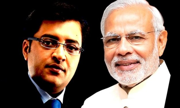 PM Modi Interview with Arnab Goswami | Watch Full Interview