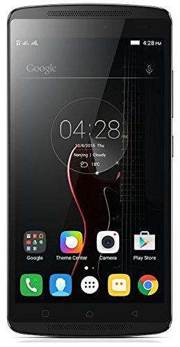Lenovo Vibe K4 #Review