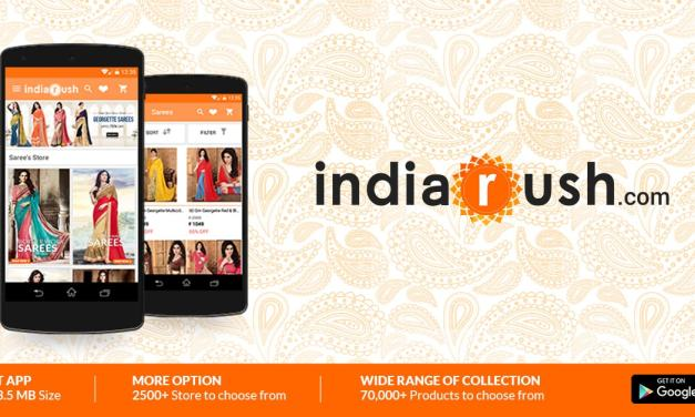 Interview with Rahi Jain , Co Founder & CEO of India Rush