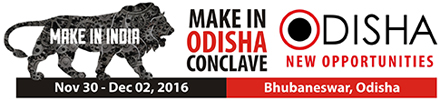 Make in Odhisa Conclave
