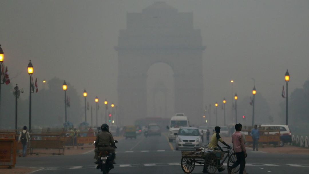Revolt Oxygen Is The Best Solution To Not Breathing Pollution