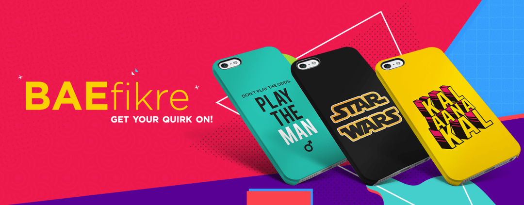 Baefikre: Searching for unique phone covers and more? Be our guest