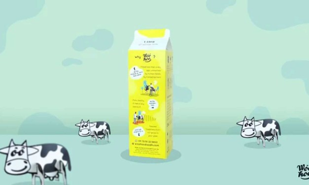 The Best Milk in India in the Best Condition Delivered by Woohoodoodh