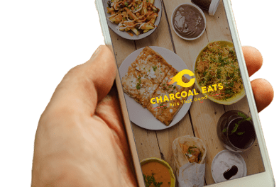 In Pre-Series A funding, QSR startup Charcoal Eats raises Rs 5 crore