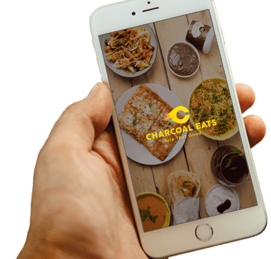 In Pre-Series A funding,QSR startup Charcoal Eats raises Rs 5 crore
