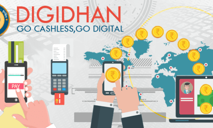 Digital India Essay in English | Article on Digital India | What is Digital India