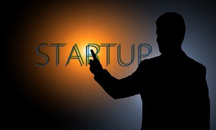 Self-Belief is the Key to Success Among Startups