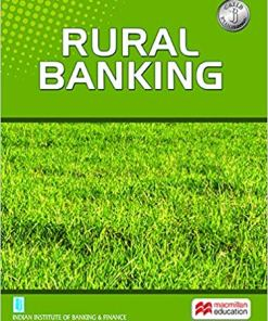 Rural Banking for CAIIB Examination