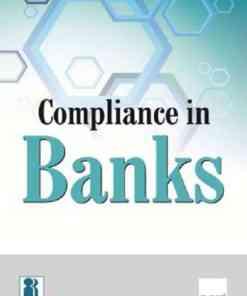 Taxmann's Compliance in Banks By IIBF