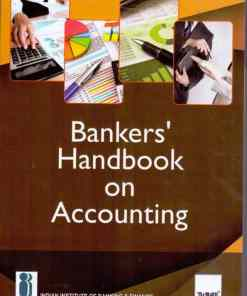 Taxmann's Bankers' Handbook on Accounting By IIBF