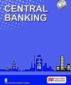 Central Banking for CAIIB Examination