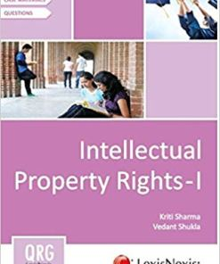 Intellectual Property Rights - 1 : Lexisnexis Quick Reference Guide