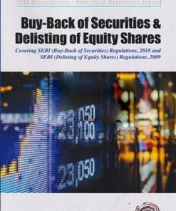 Oakbridge Buy- Back of Securities & Delisting of Equity Shares by Shailashri Bhaskar Edition September 2019