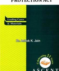 Ascent's Consumer Protection Act by Dr. Ashok Kumar Jain