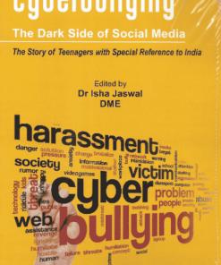 Thomson's Cyberbullying - The Dark Side of Social Media by Dr. Isha Jaswal - 1st Edition 2021