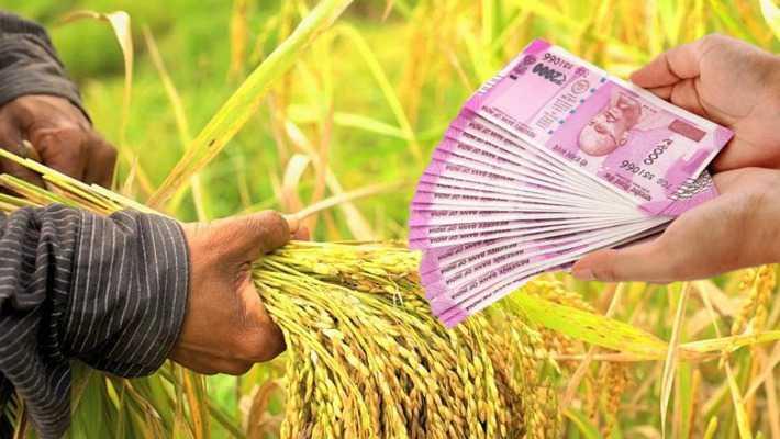 यहां किसानों को मिल रहा ब्याज रहित ऋण...