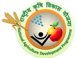 National Agriculture Development Programme (NADP)