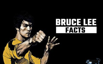 bruce lee facts hindi