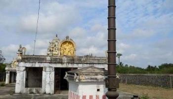 Vallipuram Sri Adhikesava Perumal Temple