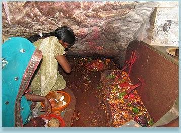 Naag Mandir, Pahari Mandir, Ranchi
